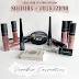PuroBio Cosmetics Collezione Autunno Inverno 2017 | Lip Tint Swatches / Applicazione
