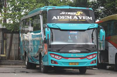 PO Haryanto Adem Ayem