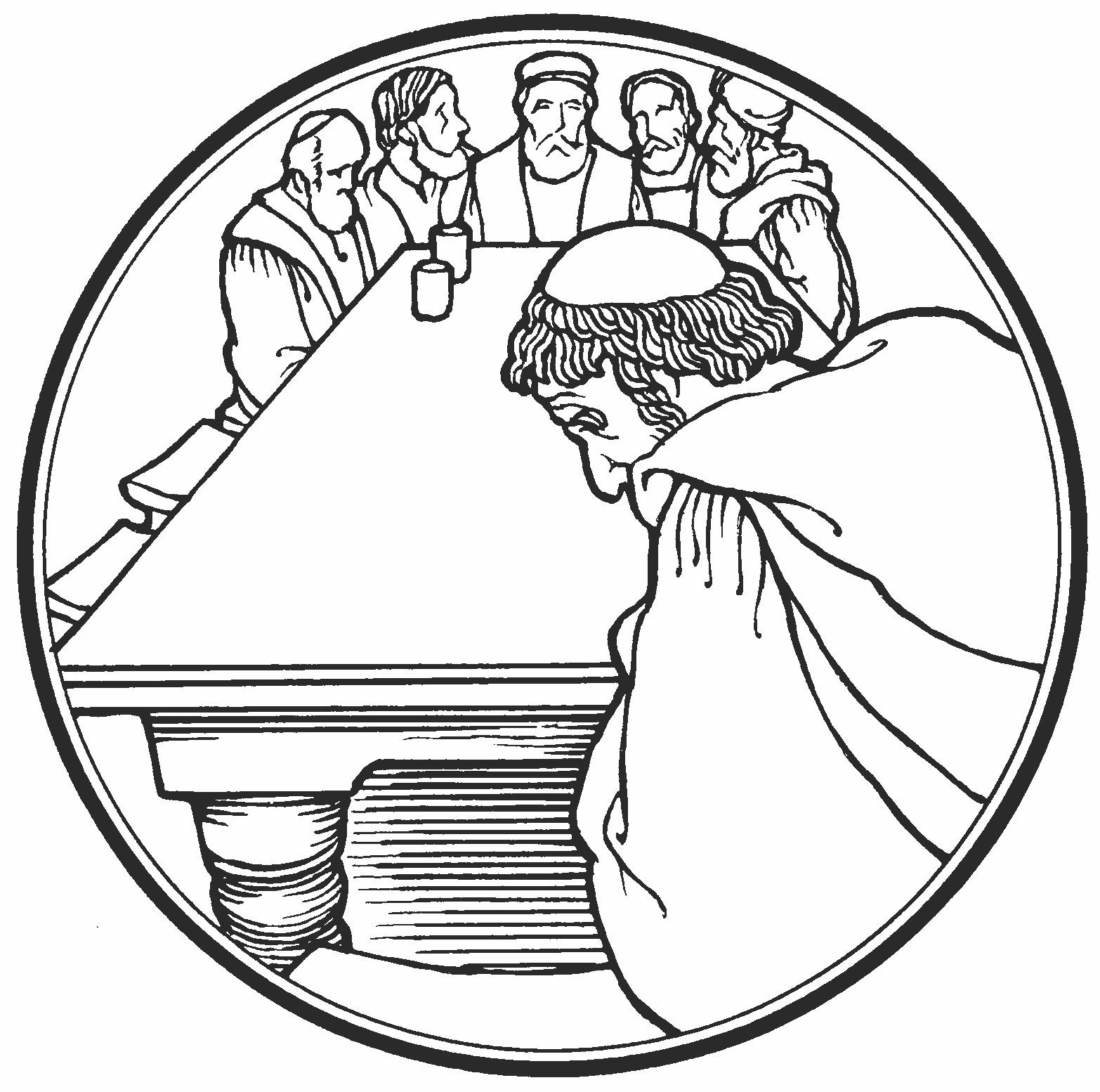 Sermons of Rev. John Drosendahl: September 2013