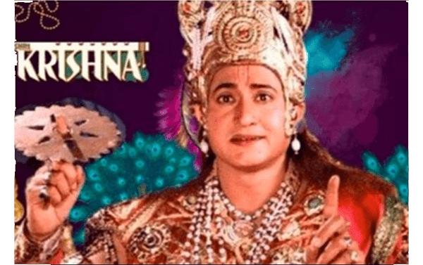 રામાનંદ સાગર દ્વારા નિર્મિત શ્રી કૃષ્ણ Episode