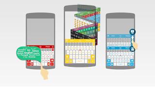 ai.type keyboard Plus + Emoji v9.4.1.3  APK is Here !