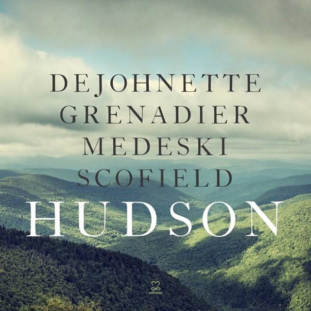 DeJohnette, Grenadier, Medeski & Scofield