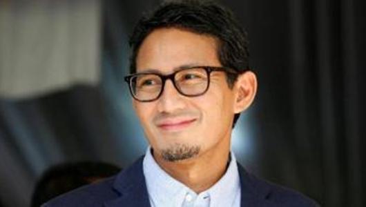 Sandiaga ke Pendukung: Jangan Marah ke Pak Prabowo, Jangan Marah Pada Saya