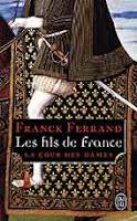 Les fils de France