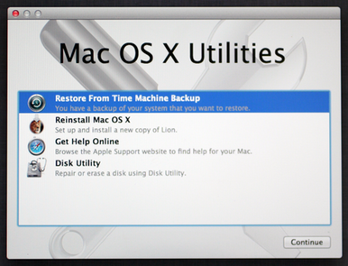 Downgrade from OSX El Capitan to Mountain Lion through Internet Recovery