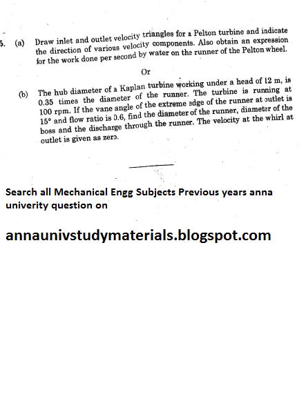 compwafi • Blog Archive • Fluid mechanics anna university