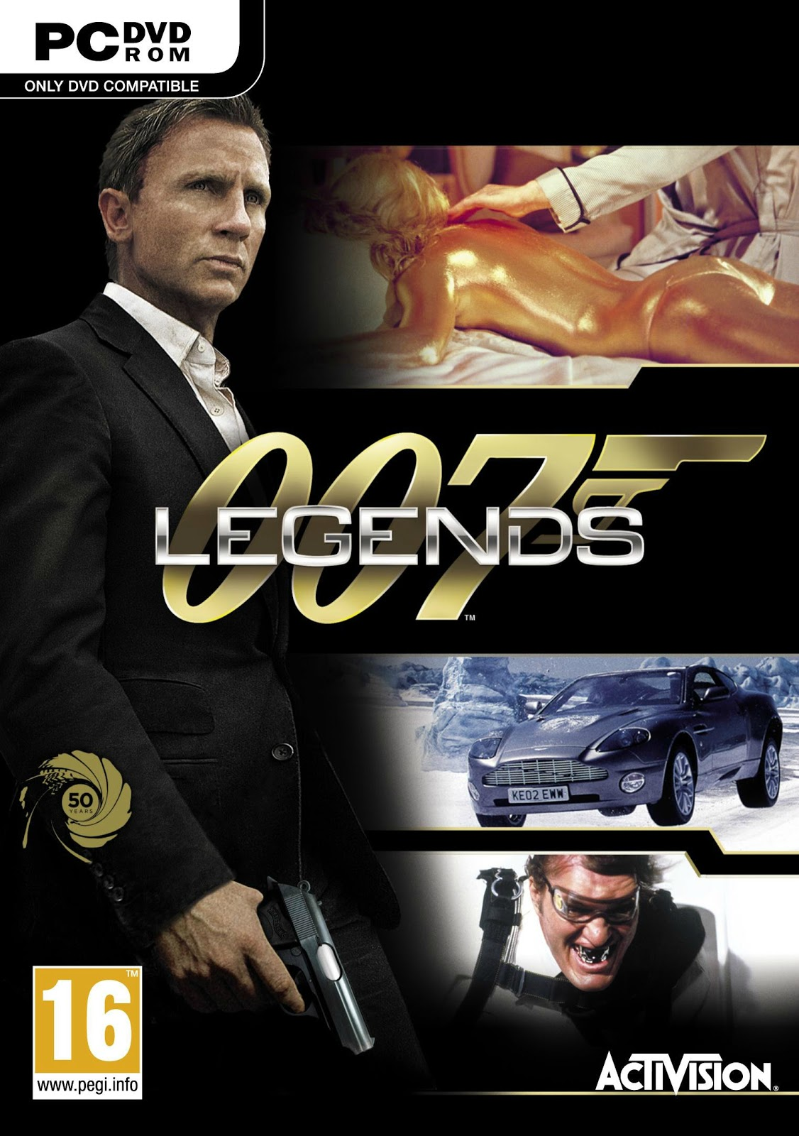 James Bond Pc Spiel