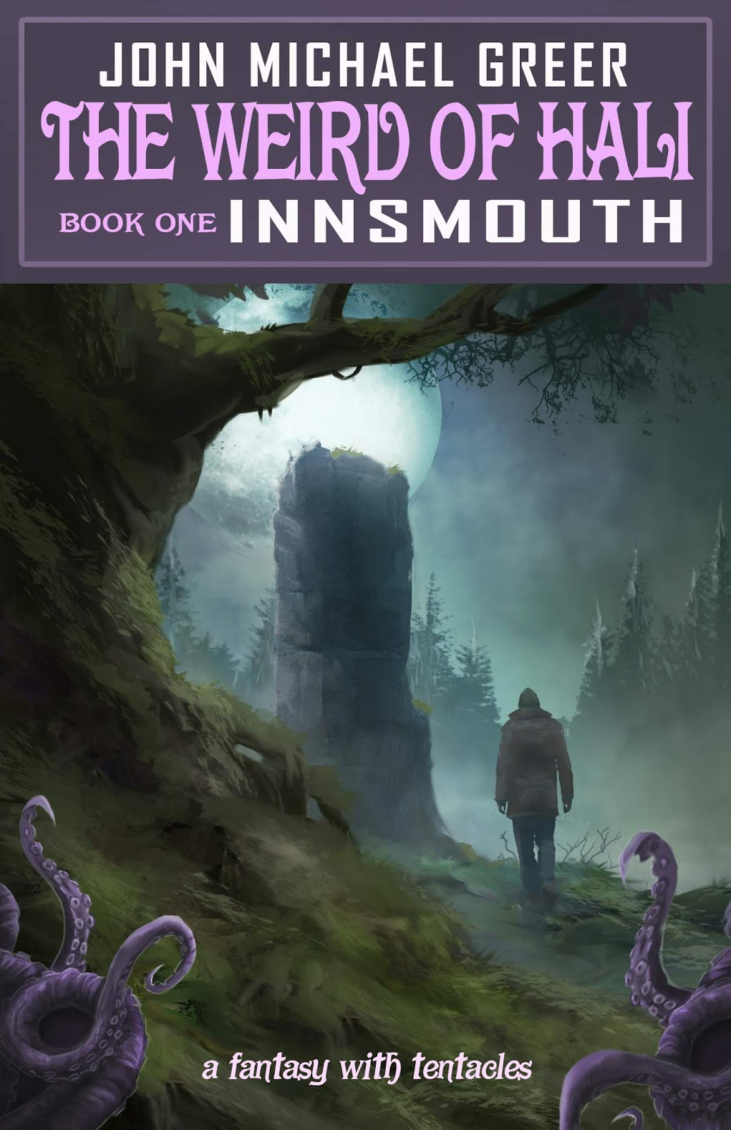 Weird of Hali: Innsmouth