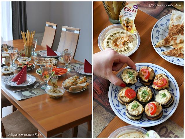 Obela Hummus bringt alle an den Tisch