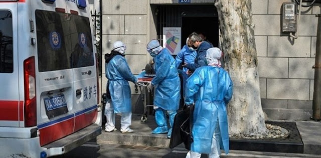 "Diduga Takut? ""Pengamat China: Xi Jinping Belum Terlihat Mengunjungi Daerah Yang Dilanda Epidemi Virus Corona"""
