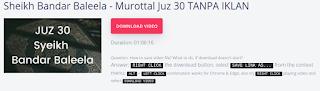 cara download youtube