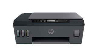 HP Smart Tank 508 Driver Download