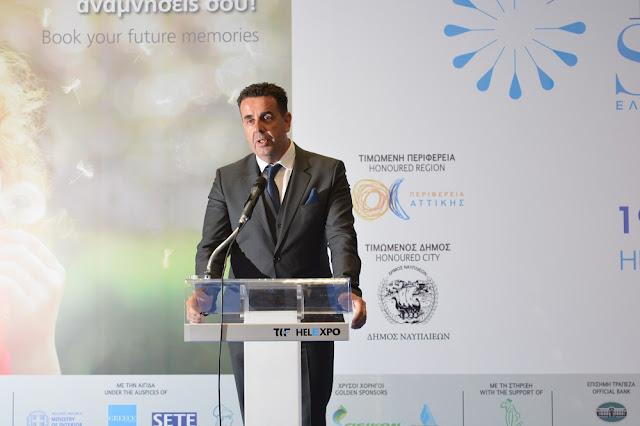 'Στην ιστορία της Μιδέας θα καταγραφεί ο Δήμαρχος Ναυπλιέων Δημήτρης Κωστούρος