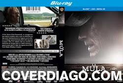 The mule - La mula - Bluray