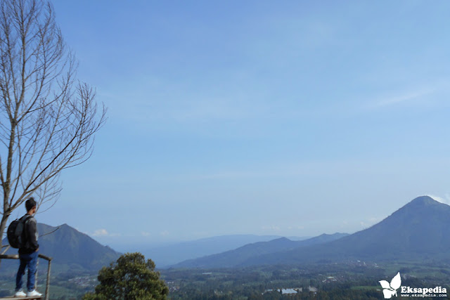Bukit Harapan Kopeng | desa Cuntel