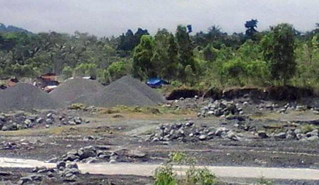 Moratorium Izin Tambang Pasir di Lumajang akan Dicabut