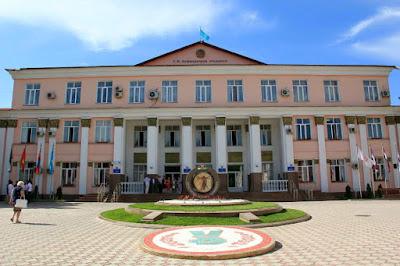 Eligibility Criteria to Study MBBS At Astana Medical University