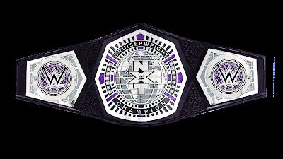 current WWE NXT Cruiserweight champion title holder