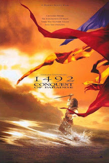 1492: La conquista del paraíso<br><span class='font12 dBlock'><i>(1492: The Conquest of Paradise)</i></span>