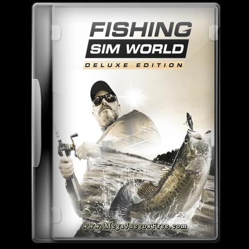 Fishing Sim World Full Español
