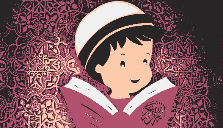 Agar Anak Hafal Al Quran Sejak Dini atau Sebelum Usia 7 Tahun