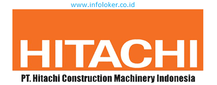 Lowongan Kerja PT Hitachi Construction Machinery