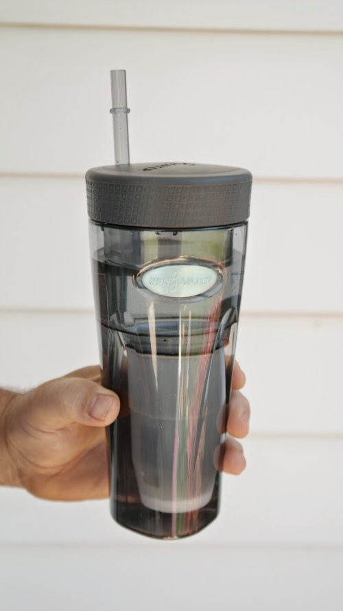 Shakin Amp Bakin Foodie Blog Filter Your Water On The Go