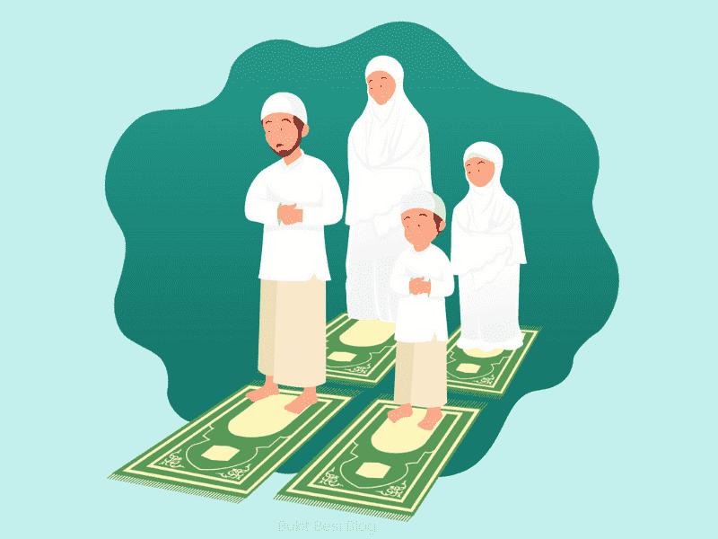doa pemanis wajah untuk suami isteri