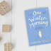 Book Review: One Winter Morning by Isabelle Broom