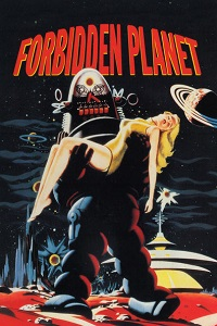 Watch Forbidden Planet Online Free in HD