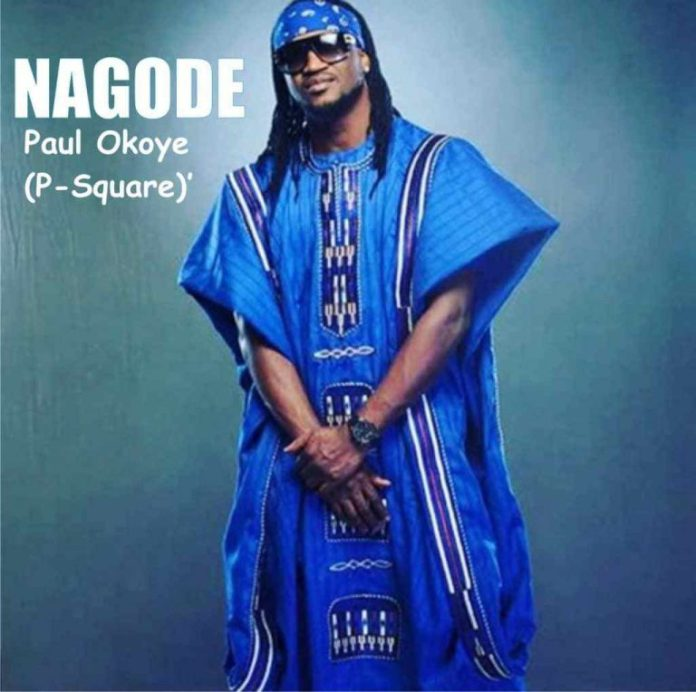 Paul Okoye (P-Square) – Nagode (Mp3 Music) - Teelamford