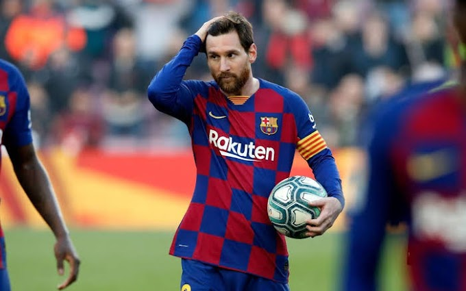 Revealed: Leo Messi uses mattress with nanoparticles to prevent coronavirus