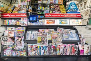Les bonnes raisons de s'abonner aux magazines people