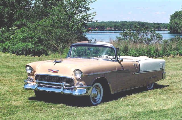 chevy bel air 1955 convertible pictures hot rod cars. Black Bedroom Furniture Sets. Home Design Ideas