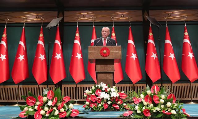Είναι αυτή η ευκαιρία που περίμεναν οι Τούρκοι εδώ και χρόνια;