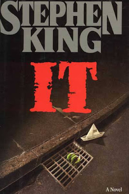 IT di Stephen King è il mio libro preferito