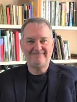 Author Anthony R. Wildman