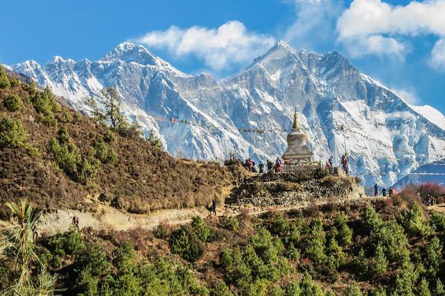 Things to do in Nepal [Nepal Travel Guide for Newbie2020