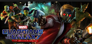 Guardians of the Galaxy TTG v1.06 Mod Apk