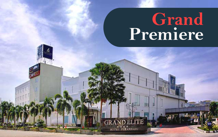 Daftar Hotel Murah di Pekanbaru demi Istirahat yang Nyaman