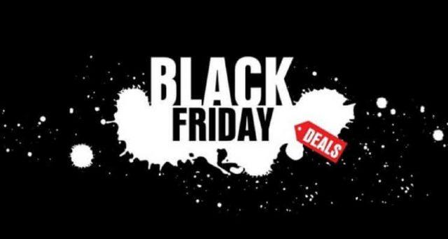 Pronti al Black Friday 2019? Tutti i consigli per fare acquisti nel giorno più atteso dell'anno