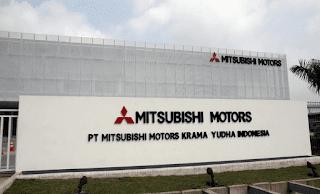 Informasi Loker S1 Staff PT Mitsubishi Motors Krama Yudha Indonesia (MMKI) GIIC Cikarang