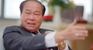 Pengusaha Cina yang Sukses di Indonesia