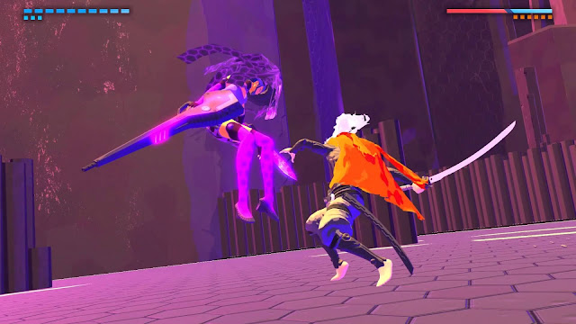 Download Furi Codex
