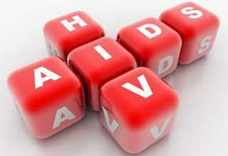hiv virüsü