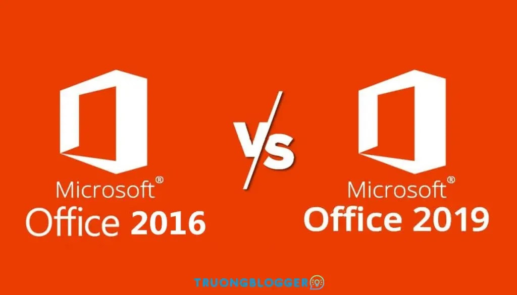 Tải về Office 2016 - 2019 - Visio- Project - All in One mới nhất