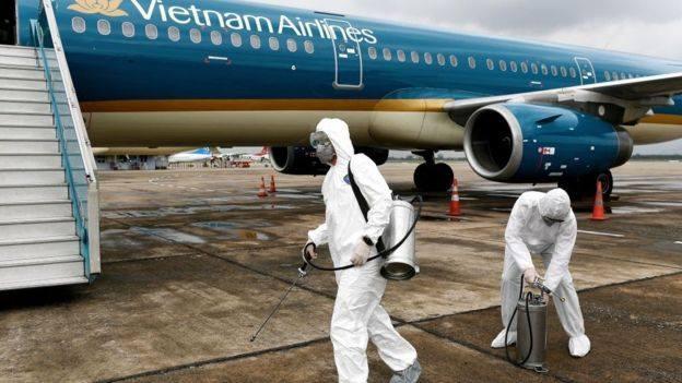 TP HCM phát thông báo khẩn tìm kiếm hành khách trên 2 chuyến bay