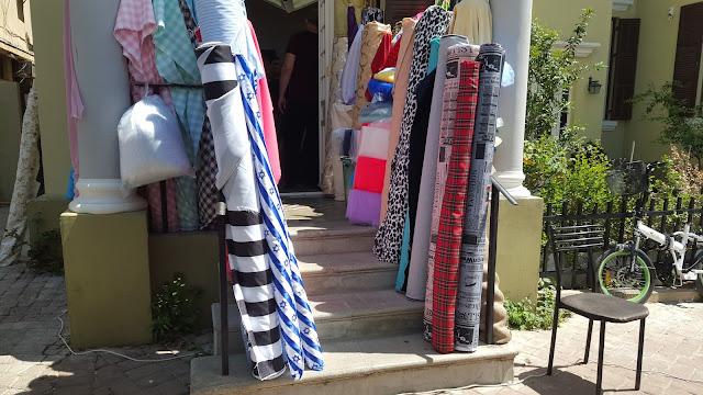 Souk Hacarmel, Mercado del Carmel, Tel Aviv, Yaffo, Israel, Elisa N, Blog de Viajes Argentina, Lifestyle