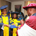 Kwara First Lady Conferred With Honourary Doctorate Degree