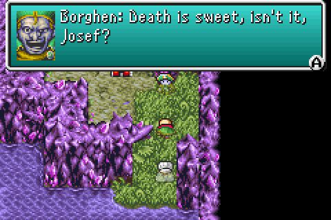 Old Timey Games: Final Fantasy II: Soul of Rebirth (Part 1)